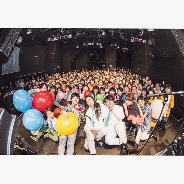 Thank you...♡#sugarscampaign #代官山UNIT #live