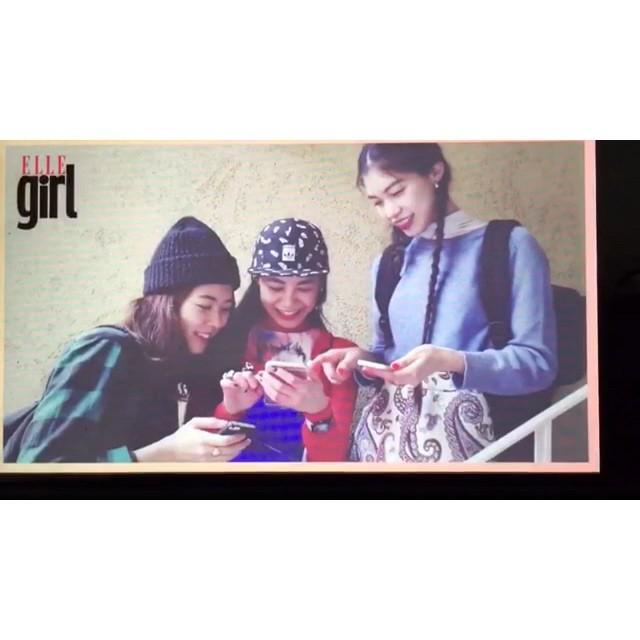 ELLEgirl online movie...@catserval がアイディアからmovieを作成3月30日〜4月5日までの期間、東京メトロ丸の内線新宿三丁目駅にてmovieが放映されるみたいだよーこのmovieのフルバージョンは、ELLEgirl onlineからCheckしてね #ELLEgirl #online #movie #model #curator