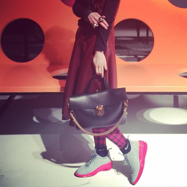 WEARを更新したよ♡よかったらみてね#IZUMIsfashion #fashion #snap #coordinate #ootd #outfit #wear #zara #marni #nike