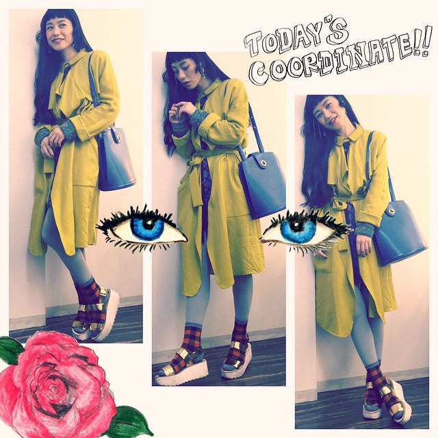 Today's fashion...♡#fashion #coordinate #zara #lv #outfit #ootd
