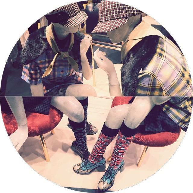 miu miuの新作,タイプすぎる!!#miumiuaoyama #miumiu #fashion #fw #shoes #wear