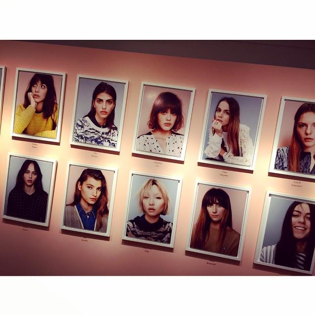See By Chloe f/w collection.♡#SeeByChloe #fashion #2015 #fw
