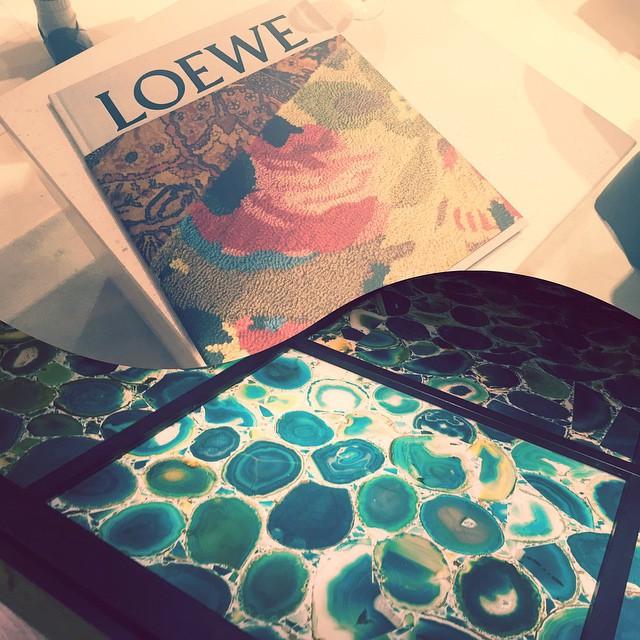 LOEWE.#loewe_elle #loewe #fashion