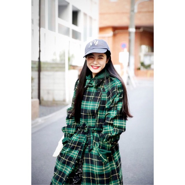 WEAR更新してました!さて、明日もHappyな1日を過ごそう〜おやすみ♡♡♡#wear #snap #fashion #coordinate #happy #ootd  #outfit #stylenanda #izumi