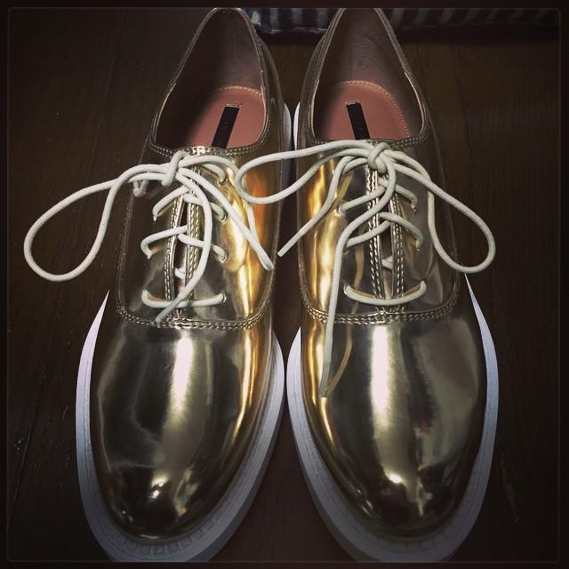 ¥3,990になってた♡#zara #shoes #sale #love #fashion