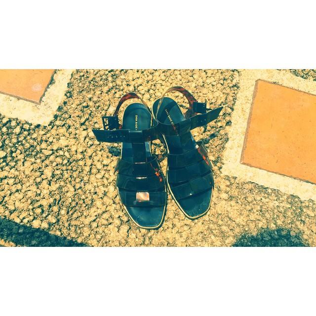 shoesもZARA#ellegirl_clubmed #ellegirlcurator #クラブメッド#ishigaki #okinawa#holiday#clubmed#trip#石垣島#沖縄#japan #ellelovesokinawa #island #tropical #zara@ellejapan @ellegirl_jp