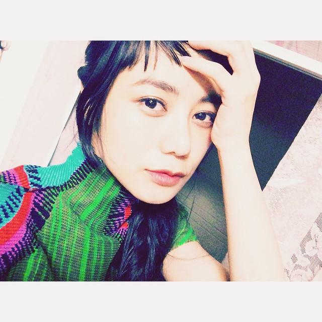 おやすみなさい♡#goodnight #me #isseymiyake #izumi