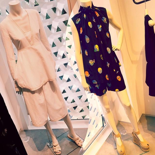 ♡♡♡#STELLAMCCARTNEY #StellaAoyama #fashion #coordinate #aoyama #wear