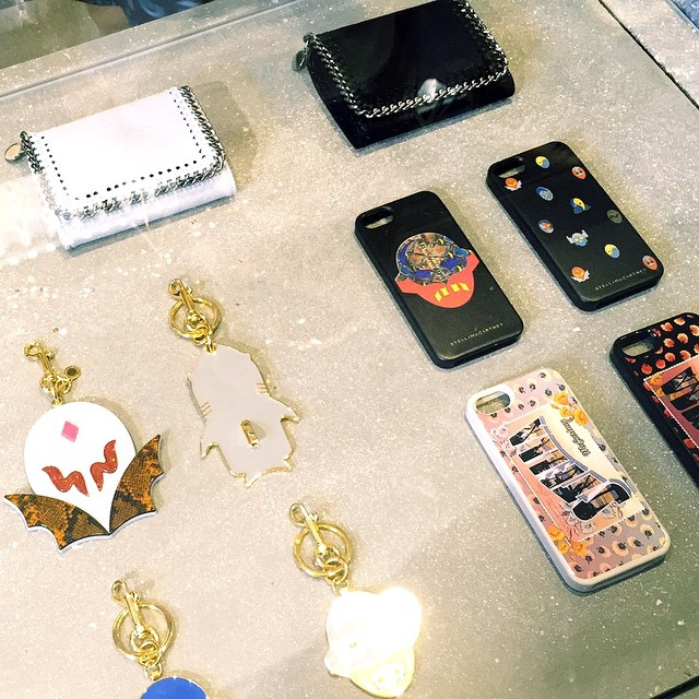iPhone 6プラスのケース出ないかなぁ〜😶️#StellaAoyama #STELLAMCCARTNEY #iPhonecase #fashion