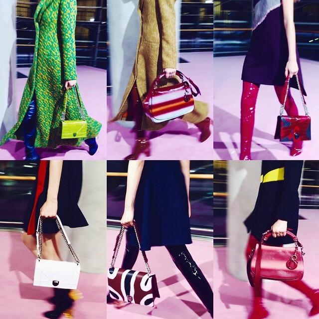 bag編♡♡♡@dior #dior #diortokyo #diorellejp #diorelle360 #ellegirl #blog #bag #fashion#fw #collection