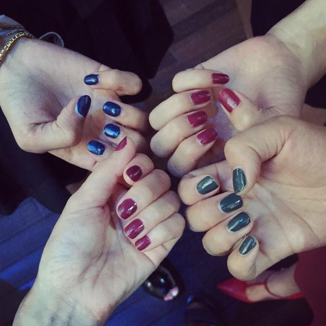 Nail🏻🏻🏻@dior #dior #diortokyo #diorellejp #nail #beauty