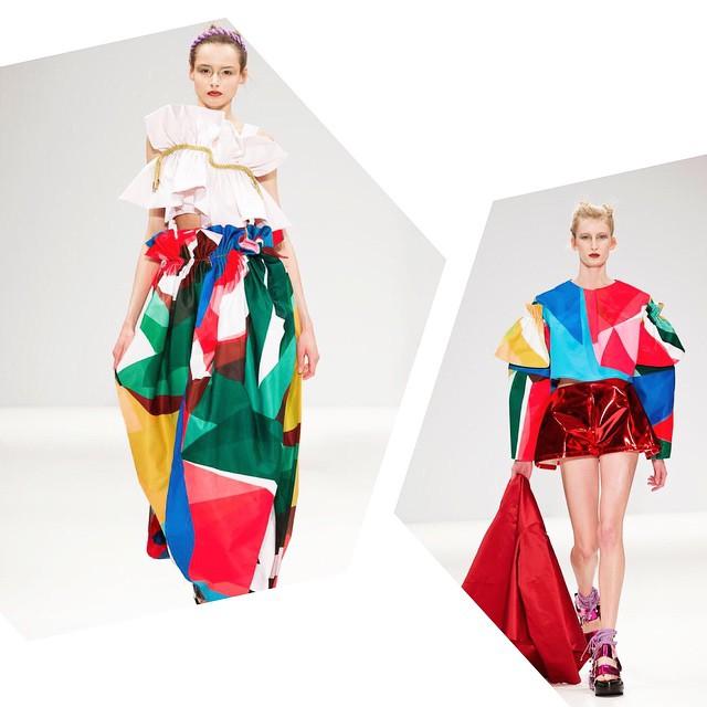 ♡♡♡#fashion #look #pop #color