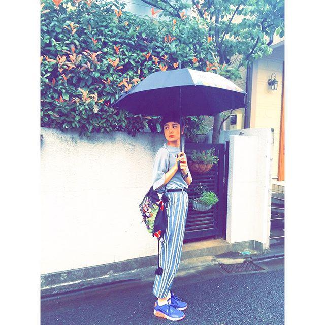 楽チンコーデ#IZUMIsfashion #ootd #outfit #wear #snap #nike #alberobello #kbf