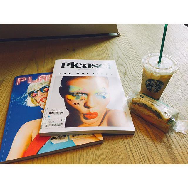#book #cafe #starbucks