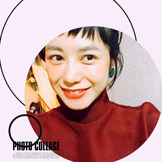 HELLO今日はとあるCMの撮影だよ〜!また一週間頑張ろうね️️ そうそう、shuuemuraベースメイク3点でメイクした感じ。出掛ける前にメイクしてから、メイク直しなしの帰宅時の写真!このベースメイクセットが好きすぎるんだ。 @shuuemura_jp#shuuemura_gram #shu小顔の秘密