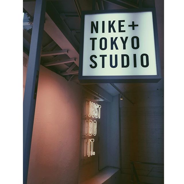 @nikewomen ︎#NTCTOKYO #JUSTDOIT #nike #sports