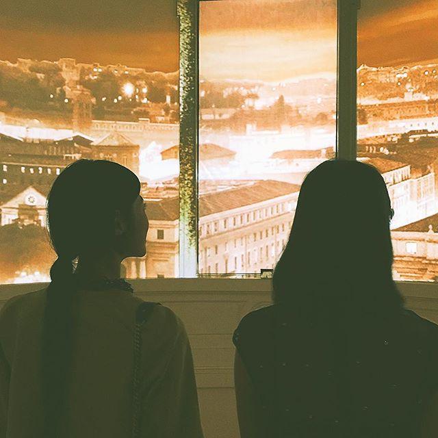 9/8より,東京国立博物館の表慶館にて開催される『アート オブ ブルガリ 130年にわたるイタリアの美の至宝 』のAfter Partyへお邪魔してきました#bulgari130#ellegirl