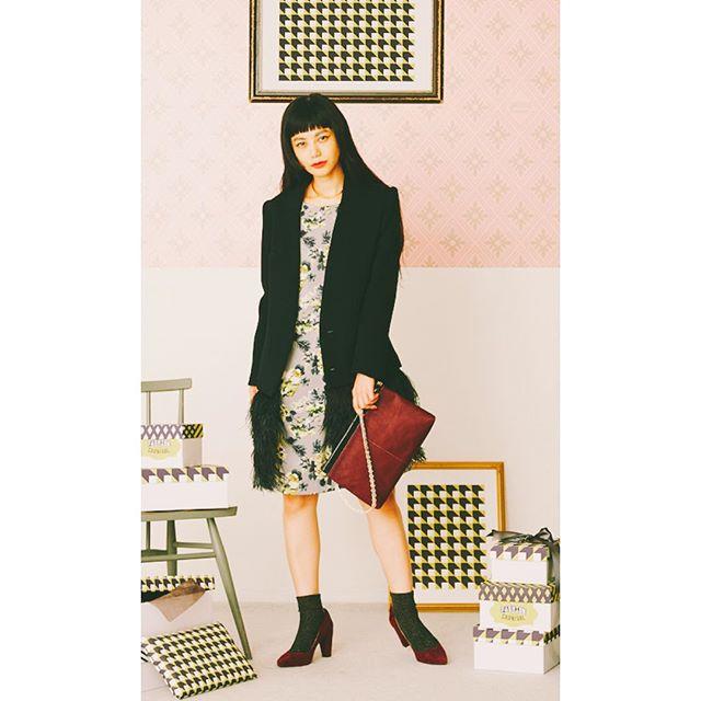 本日10月5日25時〜「愛され女と独身有田」という番組の中で、以前撮影したマイナビウーマンのCMに出演してます!夜中になっちゃうけど、CMもストーリーが面白いので是非観てくれたら嬉しいなぁ #tvcm#愛され女と独身有田#fashion