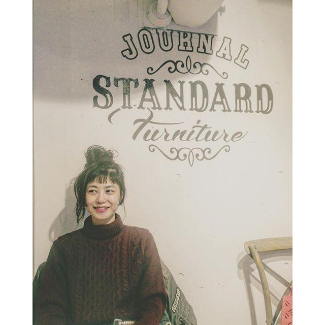 JOURNAL STANDARD CAFE️...#journalstandardcafe#kichijyoji #lunch#cafe #off