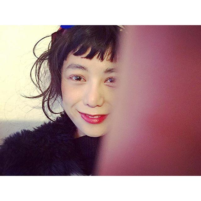 クリスマスはお姉ちゃんの誕生日お祝い出来てよかった♡♡♡みんなが笑って過ごせてるといいな!みんないつもありがとう...#xmas#happy#makeup#winter #fashion