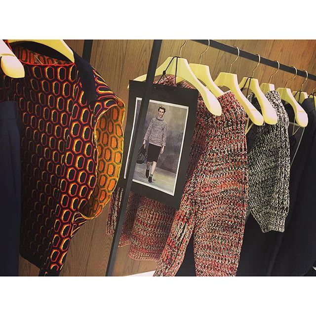 MEN'S knitもかわいすぎ!♡...@marni #MARNI#2016ss #collection#fashion#mens