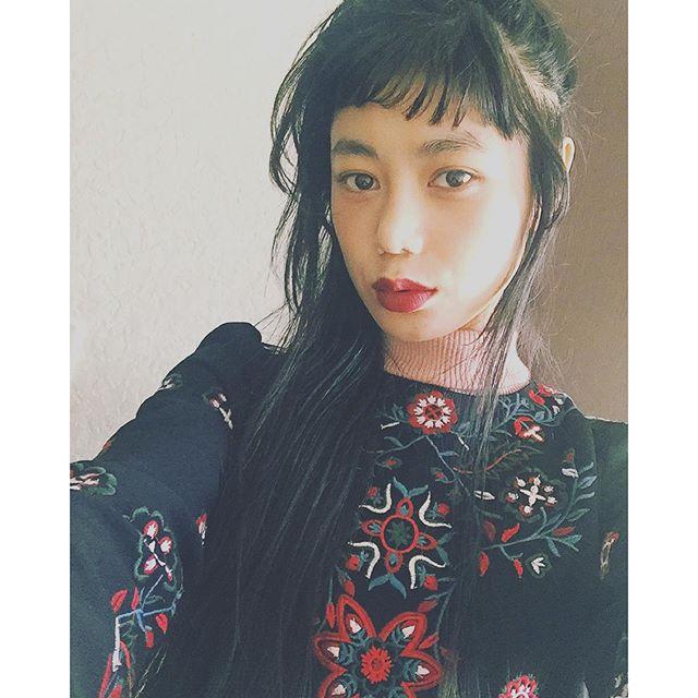 タートルもpinkだった....#IZUMIsfashion #fashion#zara#hair#makeup#japan