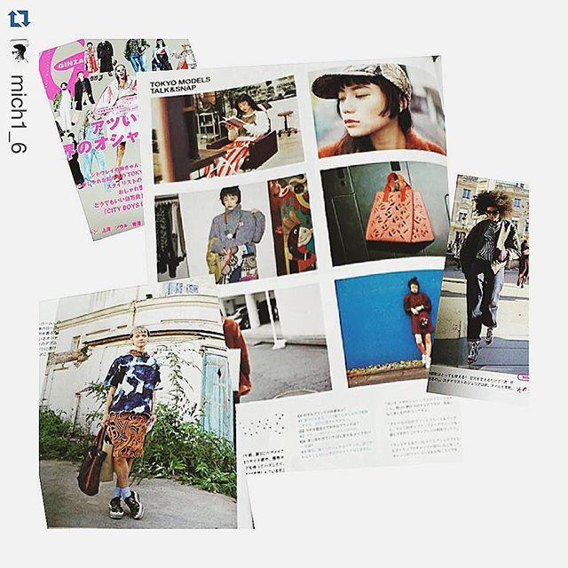 #Repost @mich1_6 with @repostapp.・・・メンズ雑誌てなんで面白くないんだろ?っていつも思う。帰りに立ち読みして買ったGinza、これはやっぱり面白い!izumiさんのファッション好きだなー、いろんな感性や個性があると思うけど一番お洒落だと思う🏻️ #Ginza #Ginzamagazine