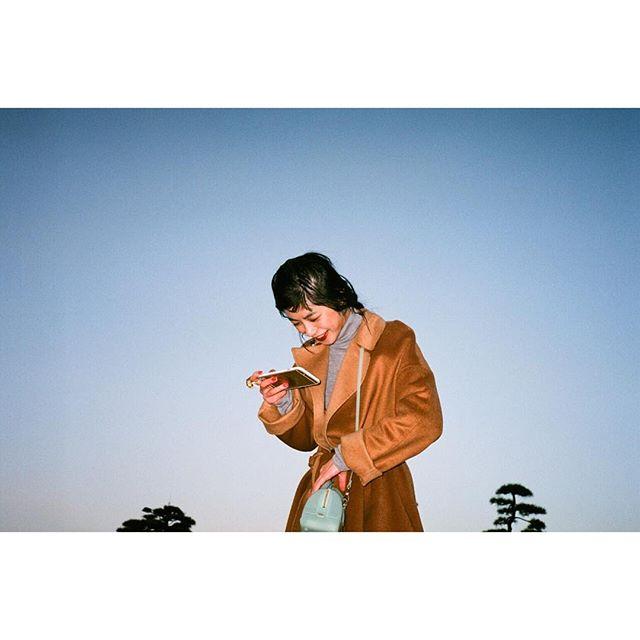 写真って楽しいな。...#IZUMIsfashion#fashion #photo#japan#snap#zara#uniqlo#photoby @tada.dairei