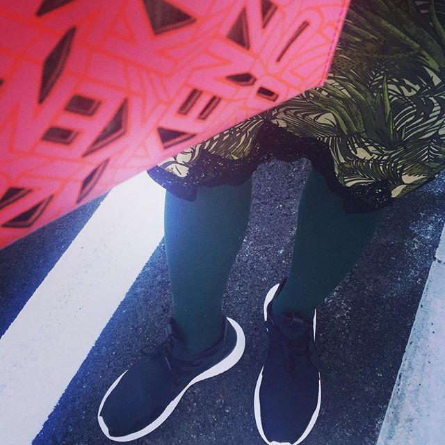 昨日とっても好評だった@adidas の新作TUBULAR.♡...#adidasoriginals #TUBULAR#sneakers #IZUMIsfashion