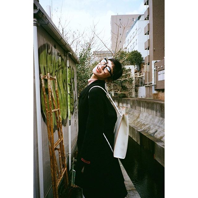 #IZUMIsfashion #shoot #photo#japan#tokyo@tada.dairei
