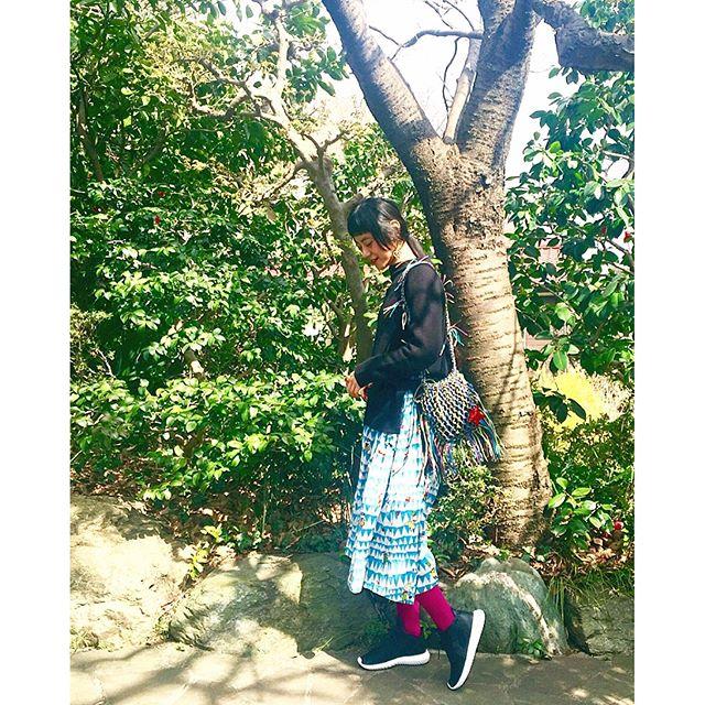 WEAR更新....#IZUMIsfashion #outfit #ootd #WEAR #spring #adidas #japan
