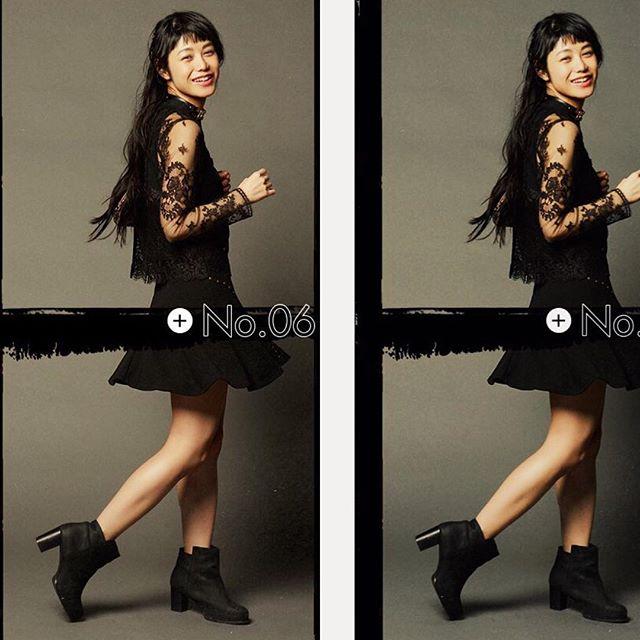 GIVENCHY.♡...@givenchybeauty_japan @ellegirl_jp #givenchy #lip#lady #fashion#ellegirl #black