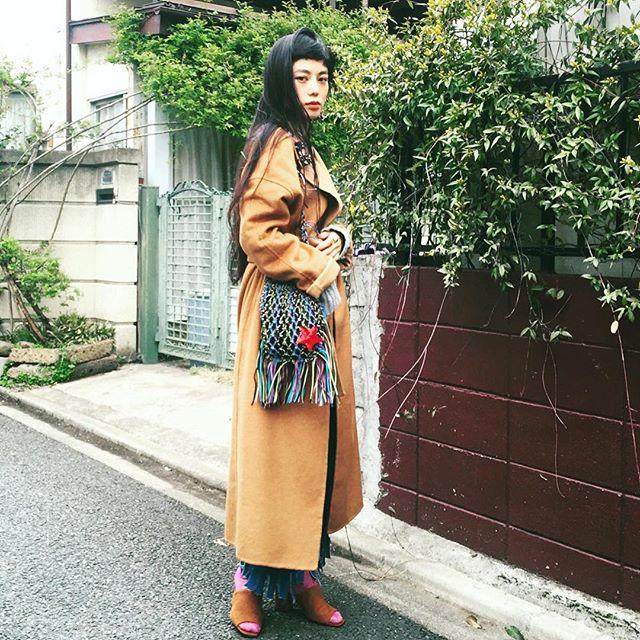 昨日のしふく♡...#IZUMIsfashion #fashion #ootd #outfit #outfitoftheday