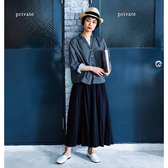"""@liniere_tkj の通販サイト.""""ナチュラン""""に,新作が続々UPされてるので、よかったら見てみてね!!!、、、#ナチュラン#リンネル #ナチュラル#shirts #skirts #大人カジュアル#style+confort #cheer #Recipe"""