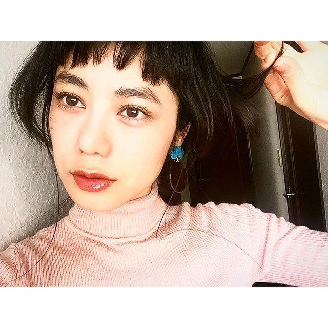 Today's make up.eye shadow...@yslbeauty .mascara...@givenchybeauty_japan .cheek...#maikohan .lip...@dior & @yslbeauty .、、、、、、、、、、、、、#IZMAKE #IZUMIsfashion