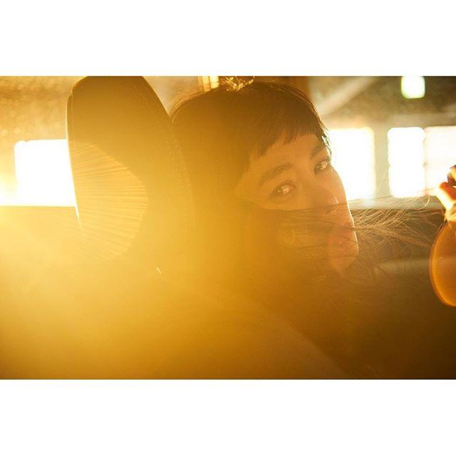 プロってやっぱすごいなぁ。光の存在感。photo by Takeshi Shinto.