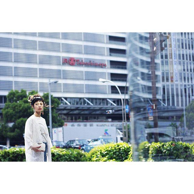 これもすき。@theatre_products #シアタープロダクツの名古屋散歩
