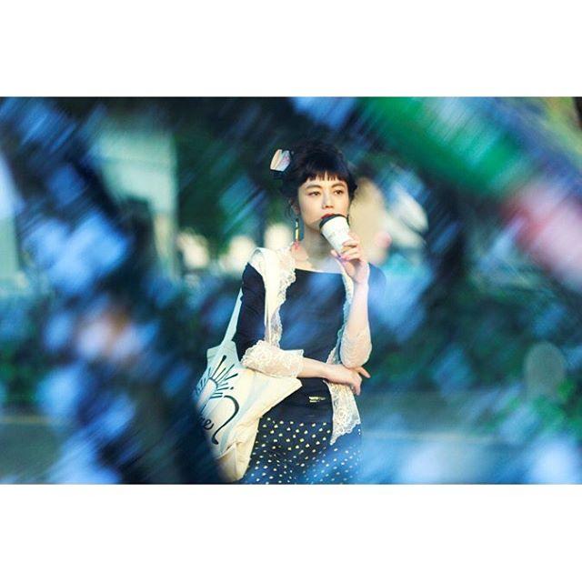この写真を見たとき、衝撃が走った。、、、@theatre_products #シアタープロダクツの名古屋散歩