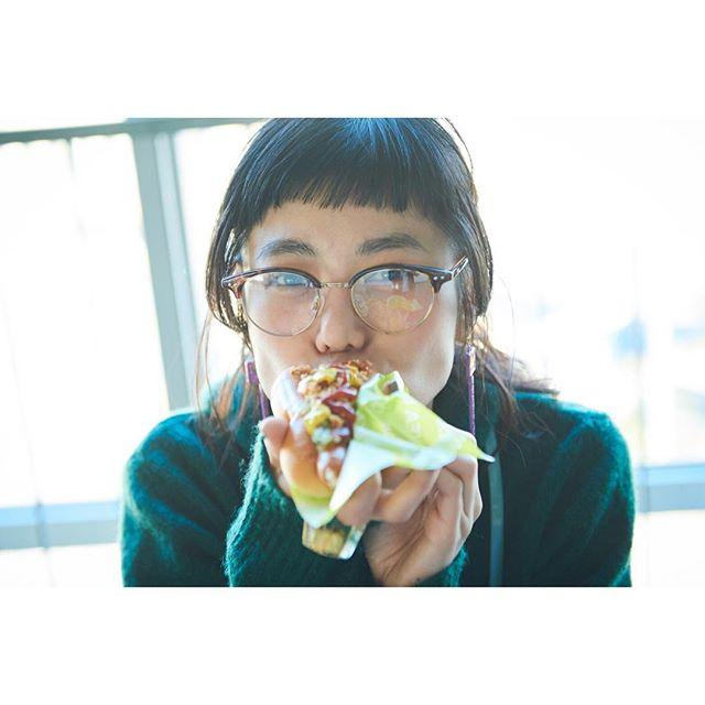 Good morning.みんな朝ごはんはちゃんと食べる派??しっかり食べて、今日も元気にいきましょ〜️、、、#IZUMIsfashion #gm #happy