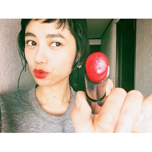 .@givenchybeauty_japan 、、、#IZUMIsfashion #lip#IZMAKE #givenchy