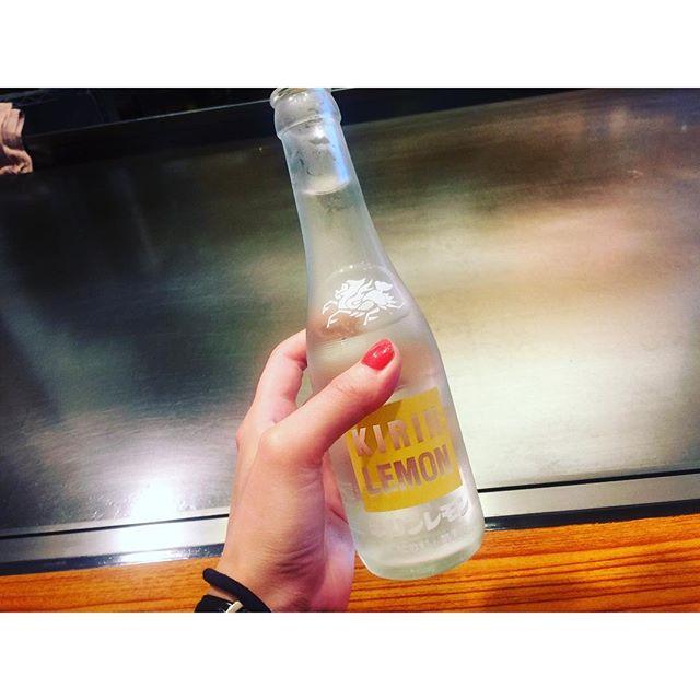 夏だね〜〜〜🚿シュワシュワしたものが飲みたくなる💭💭💭