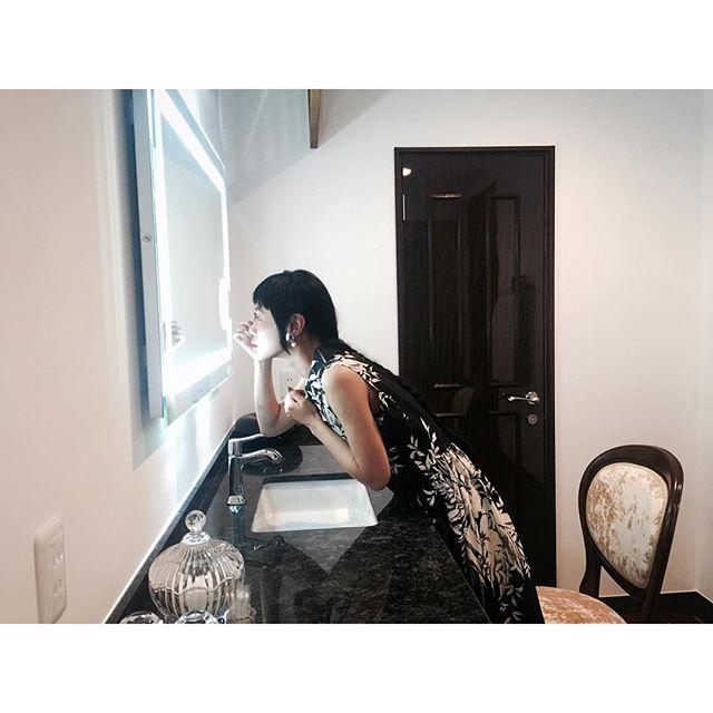 🛁♡、、、#ホテルふたり木もれ陽 #館内着 #fashion#伊東 #熱海 #japan