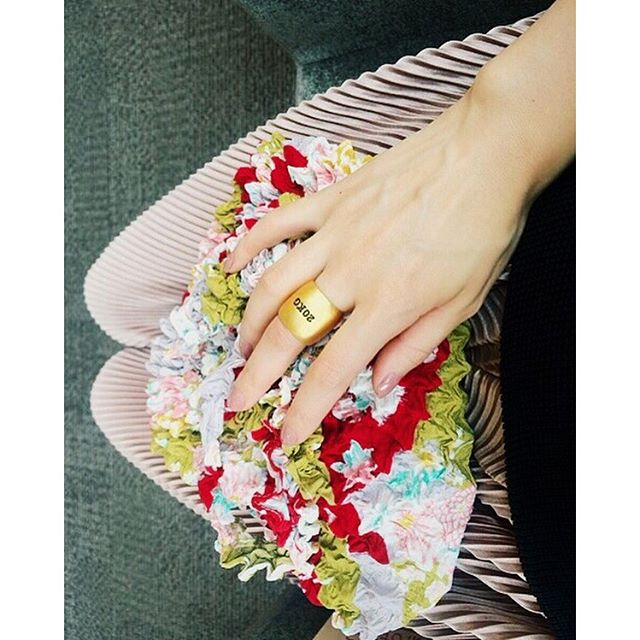 ️#izumisfashion #nail #ootd #outfit #summer#japan #theatreproducts
