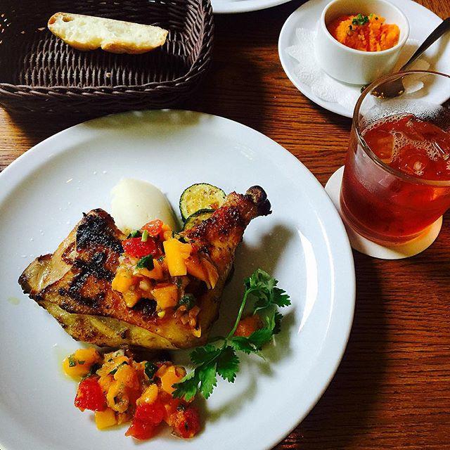 LUNCH.#lunch #chicken #happy