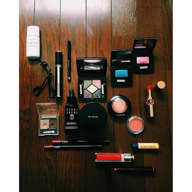 Always use are cosmetics.#izmake#izumisfashion #cosmetics