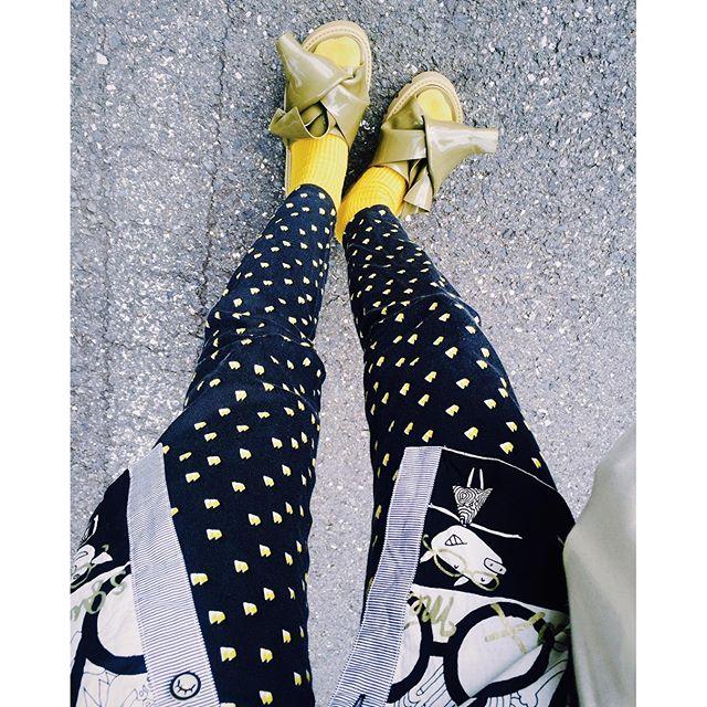 .#izumisfashion#kenzo #sandal #n21