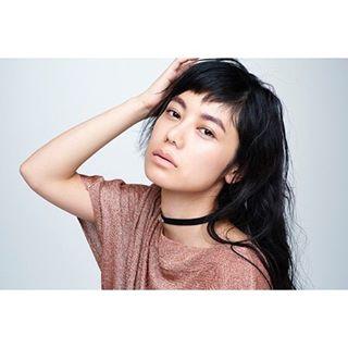 @shuuemura_jp × @ellegirl_jp のメイク完成バージョン#shuuemura #makeup#ellegirl #online #beauty #IZUMI