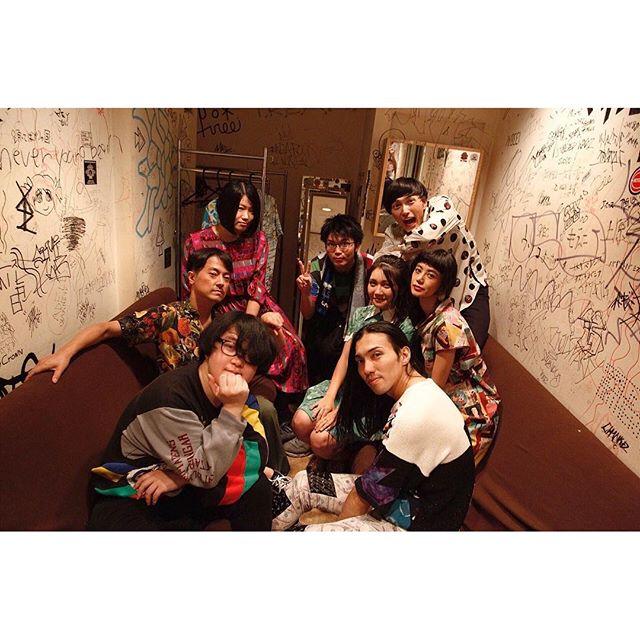 .Sugar's Campaign.2nd album all members.#sugarscampaign #代官山unit#2nd #album #ママゴト