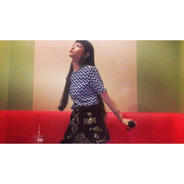 .karaoke.#all #zara #fashion #karaoke #japan #fun #movie