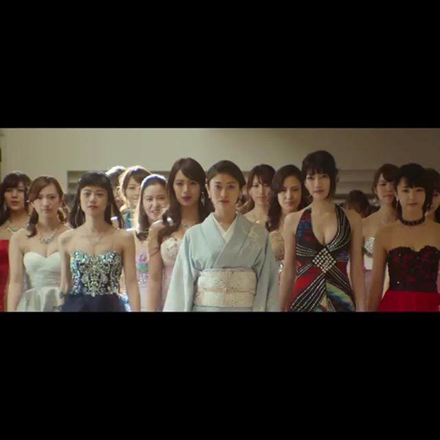 .いよいよ始まります🦋明日からです、新宿スワン2!!️どきどきどきどき。。。💭💭💭#新宿スワン2 #movie